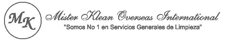Mister Klean Overseas